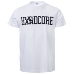 t-shirts with 100% Hardcore angerfist gabber shop store clothing