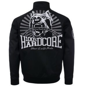 Pitubull summerjacket 100% Hardcore jack bomber for sale