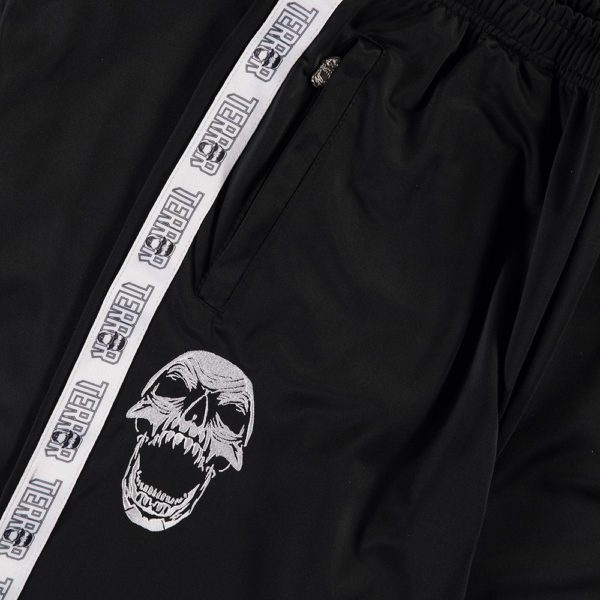 terror pants training jogging shop clothing
