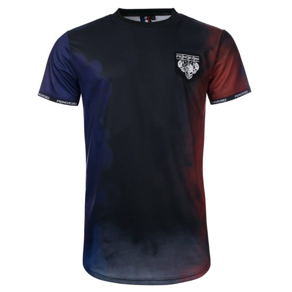 Frenchcore training and sportswear collection merchandise shop