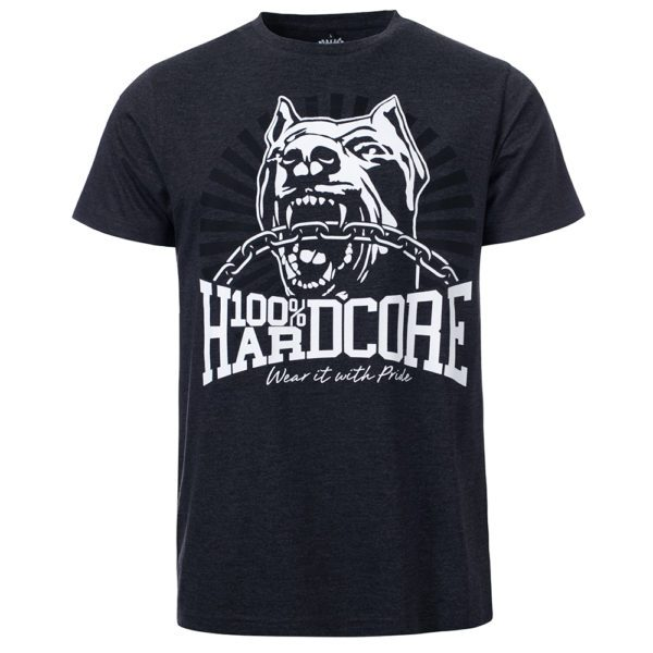 Cheap T-shirts 100% hardcore with discount sale