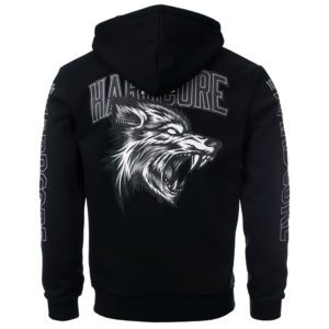 100% Hardcore sweater crewneck and hooded store merchandise
