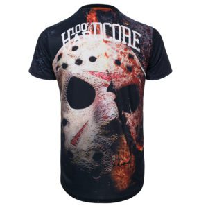 100% Hardcore merchandise and clothing angerfist jason gabber