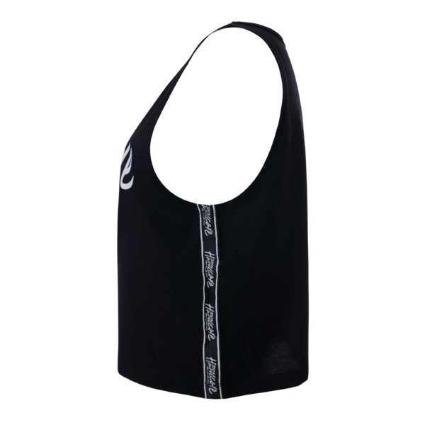 100% Hardcore lady croptop sport top shop clothing
