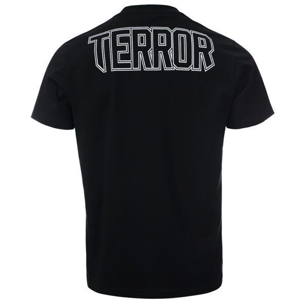 Terror T-shirts polo hardcore shop