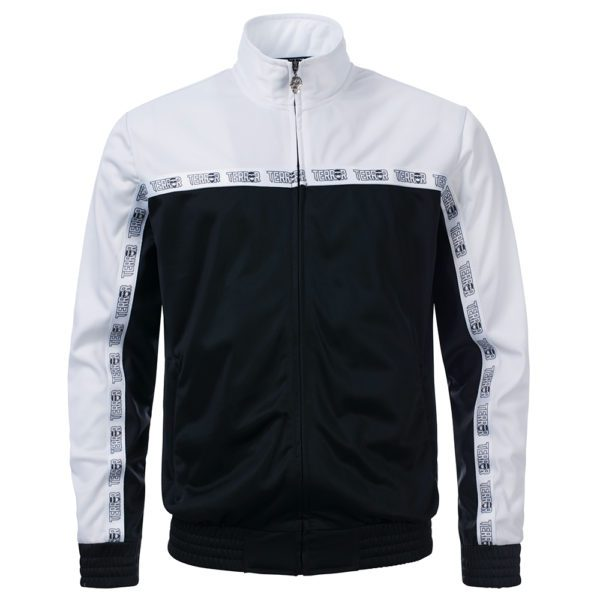 terror sporstwear and training suits jacket shop store