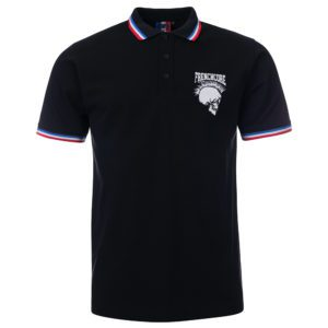 Frenchcore clothing polo T-shirt shop hardcore