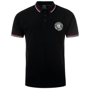 100% Hardcore polo Pitbull fred Perry streetwear