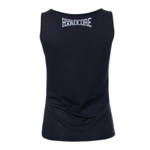 100% Hardcore women collection lady gabber merchandise training