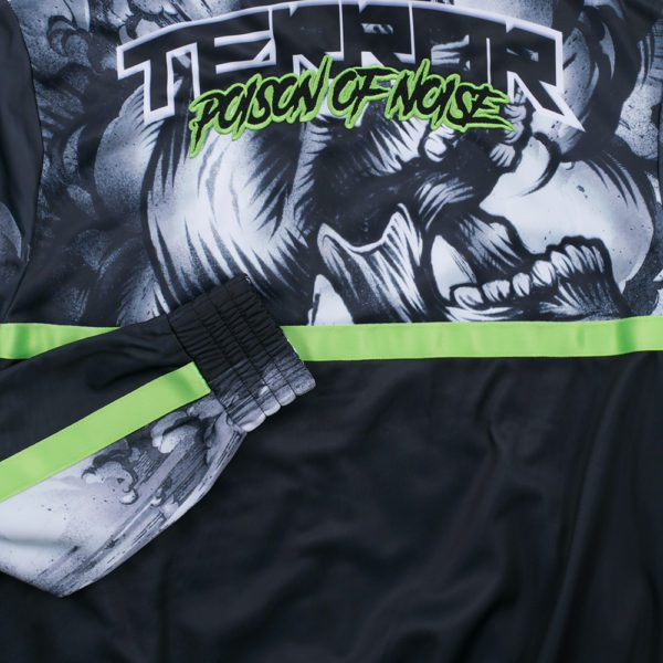 Terror jack training hardcore shop clothing gabber