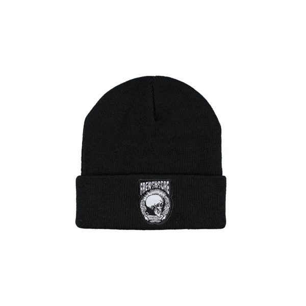 frenchcore winter hat beanie hardcore french