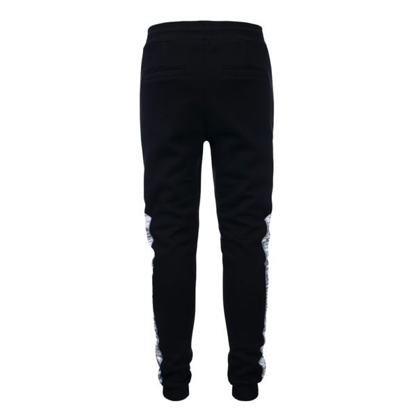 High quality jogging pants, with Pit Bull design and big tape.