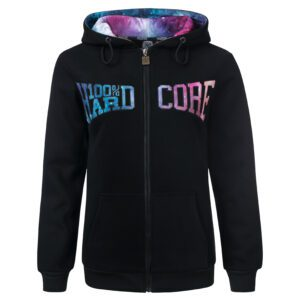 100% Hardcore women sweater collection Dream gabber merchandise webshop