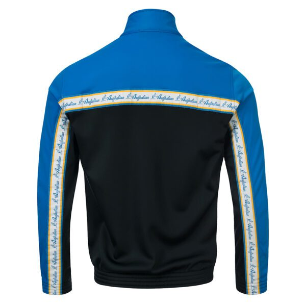 Australian training jacket 2 colours gabber clothing by official 100% hardcore webshop wear