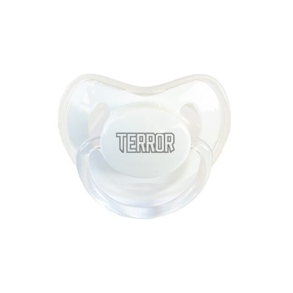 Terror baby soother collection gabber merchandise