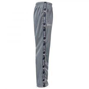 100% Hardcore gabber grey training pants merchandise clothing webshop
