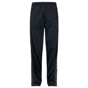 Australian training pants with taping navy italian gabber sportswear official webshop