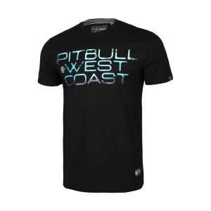 Pit Bull West Coast Dog T-shirt streetwear clothing colelction 2021 official 100% Hardcore webshop