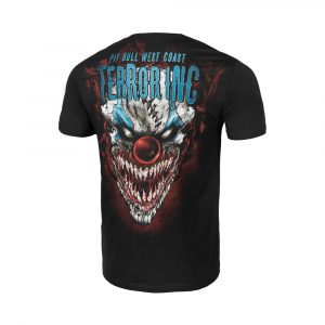 Terror Clown T-shirt by Pit Bull West Coast official webshop 100% Hardcore