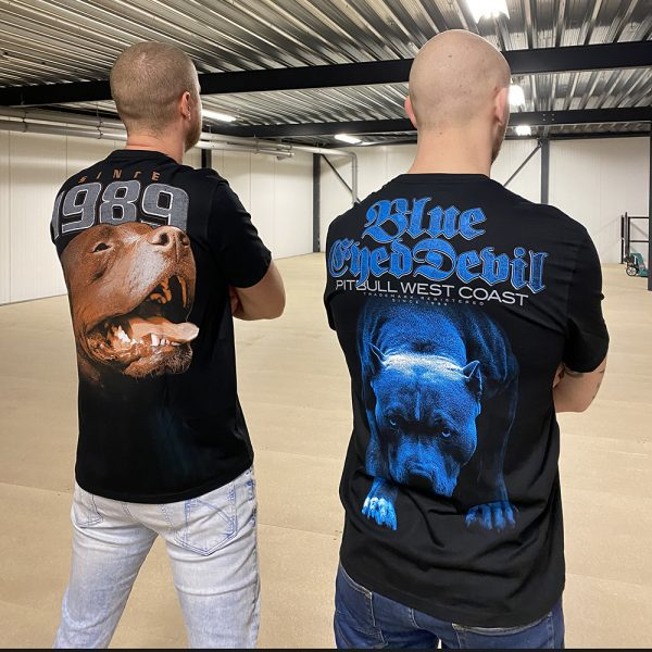 Pit Bull West Coast Clothing streetwear webshop SS2021 collection