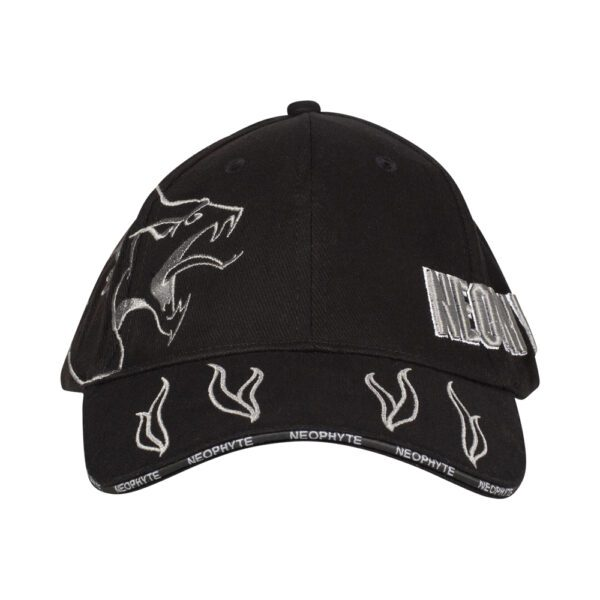 Neophyte records merchandise and clothing cap