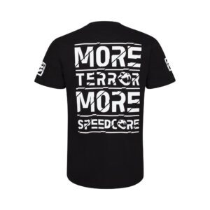 Speedcore Italia T-shirt merchandise and clothing official 100% Hardcore webshop