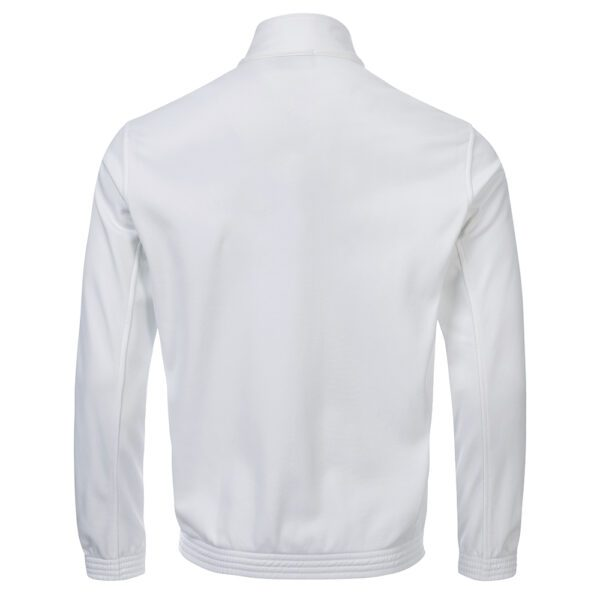 Australian Accetate training jacket with stripe early gabber suit
