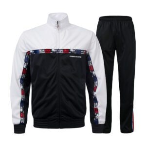 Frenchcore training suit outfit gabber by 100% Hardcore official webshop