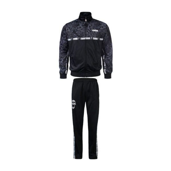 Terror training suit outfit gabber by 100% Hardcore official webshop