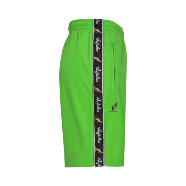 Australian acetate training pants with pockets oldschool gabber outfit webshop